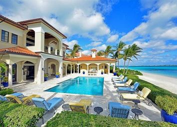 Thumbnail 6 bed property for sale in Paraiso, Ocean Club Estates, New Providence, The Bahamas