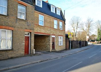 Thumbnail 3 bed flat to rent in Church Road, Hayes, Middlesex