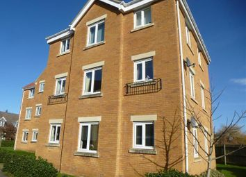 Thumbnail 2 bedroom flat for sale in Akela Close, Kettering