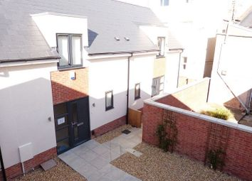 Thumbnail 2 bed semi-detached house to rent in New Street, Cheltenham
