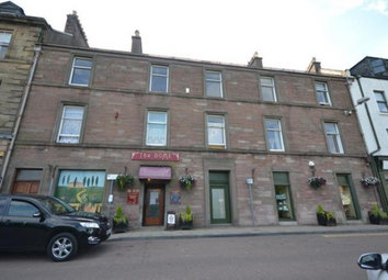 Thumbnail 2 bed flat to rent in Wellmeadow, Blairgowrie