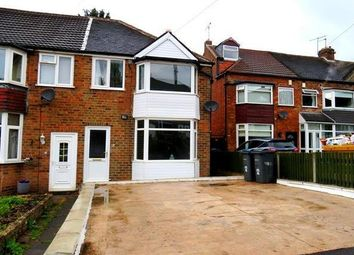 3 bed semi-detached house to rent in Cathel Drive, Great Barr, Birmingham B42