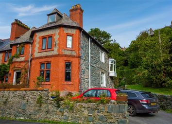 Thumbnail 9 bed semi-detached house for sale in Llanaber Road, Barmouth, Gwynedd