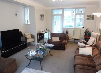 Thumbnail 3 bed flat to rent in Cromptons Court, Liverpool