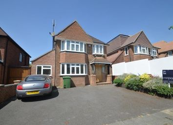 Thumbnail 5 bed detached house to rent in St Georges Drive, Ickenham