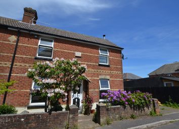 Thumbnail 3 bed semi-detached house for sale in Creech Road, Poole