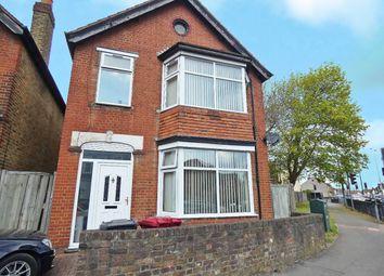 Thumbnail 3 bed detached house for sale in Uxbridge Road, Slough, Berkshire