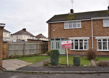 3 bed semi-detached house for sale in Drayton Close, Hartshill, Nuneaton CV10