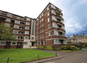 Thumbnail 3 bed flat to rent in Kelvin Court, Glasgow