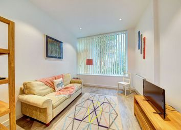 Thumbnail 1 bed flat to rent in Spectra Apartments, Spectrum Way, Wandsworth