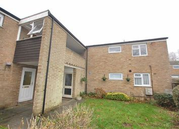 Thumbnail 1 bed flat to rent in York Road, Stevenage, Herts