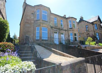 Thumbnail 5 bed semi-detached house for sale in Majors Loan, Falkirk