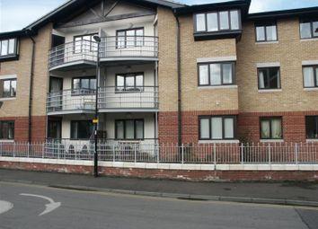 Thumbnail 2 bedroom flat to rent in Saffron Court, Saffron Walden, Essex