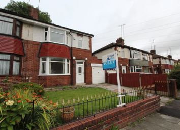 3 bed semi-detached house to rent in Middleton Road, Middleton, Manchester M24