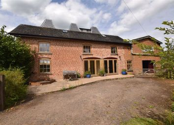 Thumbnail 4 bed detached house to rent in Temple Court, Ledbury, Herefordshire