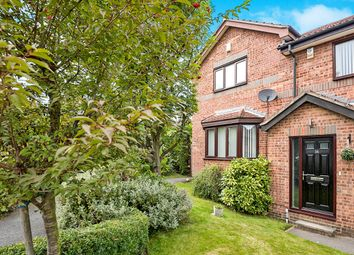 Thumbnail 2 bed semi-detached house to rent in Thornbrook Close, Chapeltown, Sheffield