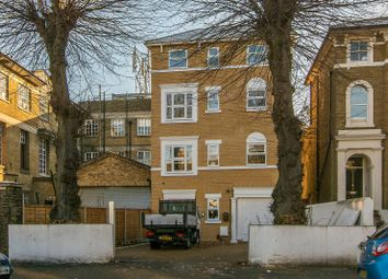 Thumbnail 2 bedroom flat for sale in New Wanstead, Wanstead
