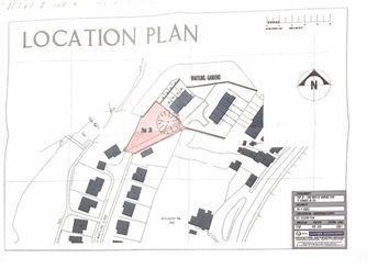 Thumbnail Land for sale in Wartling Close, St Leonards On Sea, East Sussex