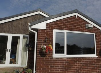 4 bed bungalow for sale in Sandy Lane, Higher Kinnerton, Chester CH4