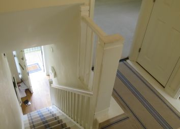 Thumbnail 3 bedroom end terrace house to rent in Ross Close, Northolt