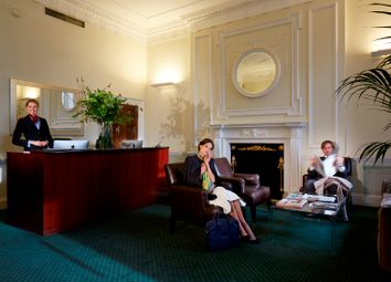 Thumbnail Serviced office to let in St James's Square, London
