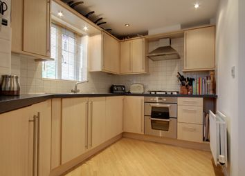 Thumbnail 2 bed flat for sale in Ash Grove House, Thyme Avenue, Whiteley