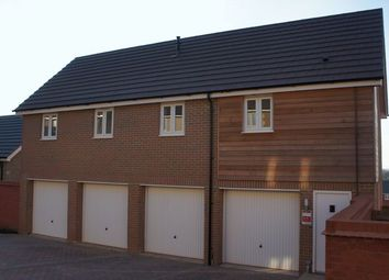 Thumbnail Flat to rent in Sneyd Wood Road, Cinderford