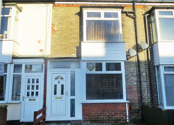 2 bed terraced house to rent in Perth Street West, Hull HU5