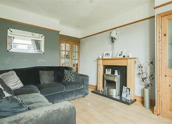 Thumbnail 3 bed terraced house for sale in Miles Avenue, Stacksteads, Lancashire