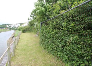 Thumbnail Commercial property for sale in Freehold Mooring, Southerham Quay, Southerham Road, Lewes, East Sussex