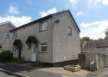 Thumbnail 3 bedroom end terrace house for sale in Clement Road, Chaddlewood, Plymouth
