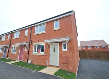 Thumbnail 2 bed end terrace house for sale in Plot 153, Cleeve View, Bishops Cleeve