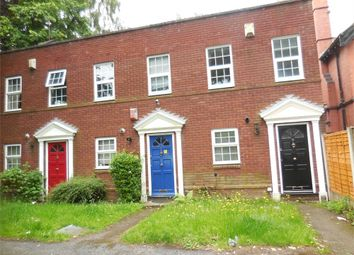 Thumbnail 2 bedroom end terrace house to rent in Park Avenue, Wolverhampton