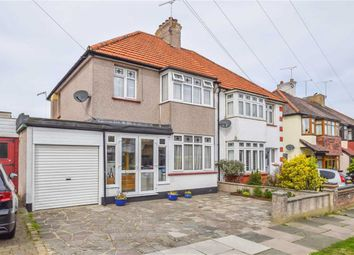 3 bed semi-detached house for sale in Edinburgh Avenue, Leigh On Sea, Essex SS9