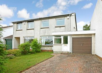 Thumbnail 3 bedroom semi-detached house for sale in 4 Alnwickhill Terrace, Liberton Edinburgh