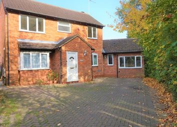 Thumbnail 4 bed detached house for sale in Shorham Rise, Two Mile Ash