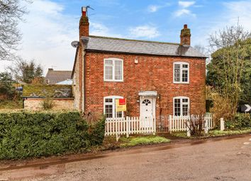 Thumbnail Cottage to rent in Warborough, Oxfordshire