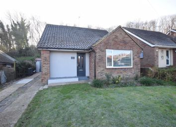 Westfield Road, Eastbourne BN21. 3 bed detached bungalow for sale