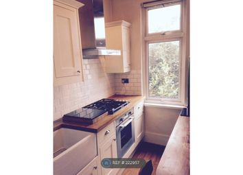 Thumbnail 1 bed flat to rent in Avonwick Rd, London