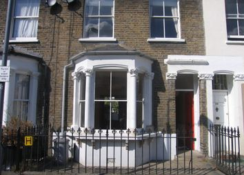 Thumbnail 6 bed property to rent in Biscay Road, London