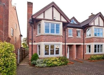 Thumbnail 5 bedroom semi-detached house to rent in Blandford Avenue, Oxford