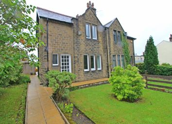 Thumbnail 3 bed semi-detached house to rent in Beaumont Park Road, Huddersfield