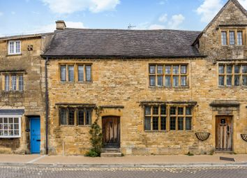 Thumbnail 3 bed town house to rent in High Street, Chipping Campden