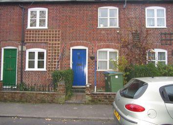 2 bed cottage to rent in Wallington Orchard, Riverside Avenue, Wallington, Fareham PO16