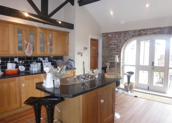 Thumbnail 4 bedroom property to rent in Elwick, Hartlepool