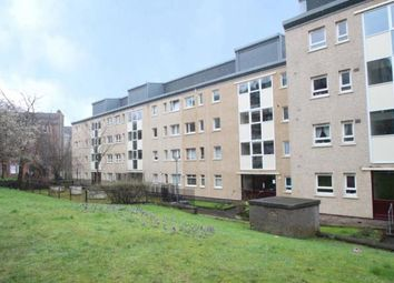 Thumbnail 1 bed flat for sale in Oban Court, North Kelvinside, Glasgow