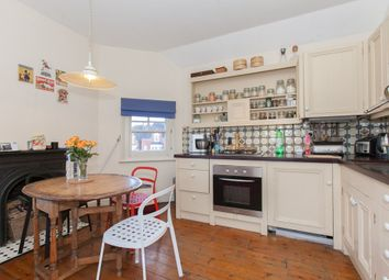 Thumbnail 2 bed flat to rent in Wexford Road, London