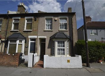 Thumbnail 3 bed end terrace house for sale in Old Town, Croydon
