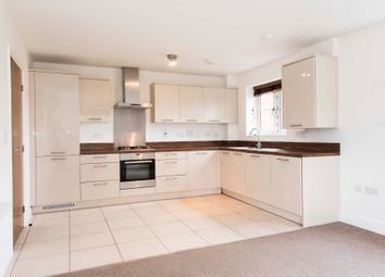 Thumbnail 2 bed flat for sale in Halestrap Way, King's Sutton, Banbury
