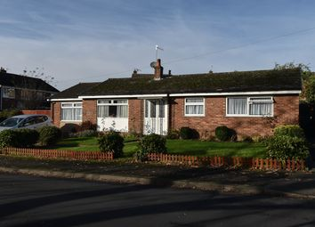Thumbnail 3 bed bungalow for sale in Providence Road, Bromsgrove